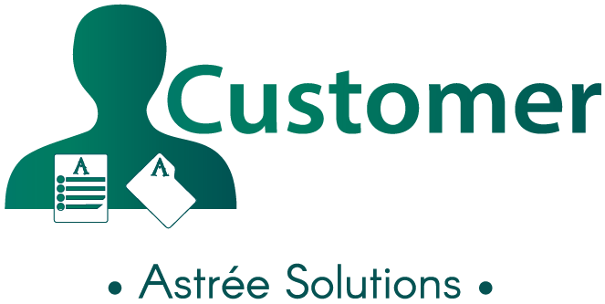 beclm Astrée solutions module customer